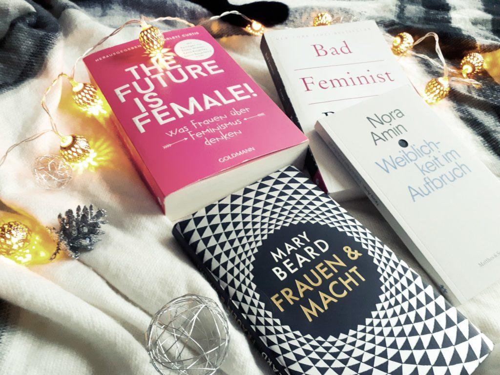 Feministische Literatur, Teil 1